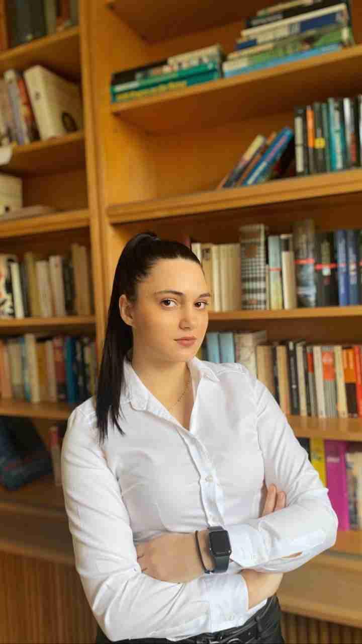 Nikolina Martinović