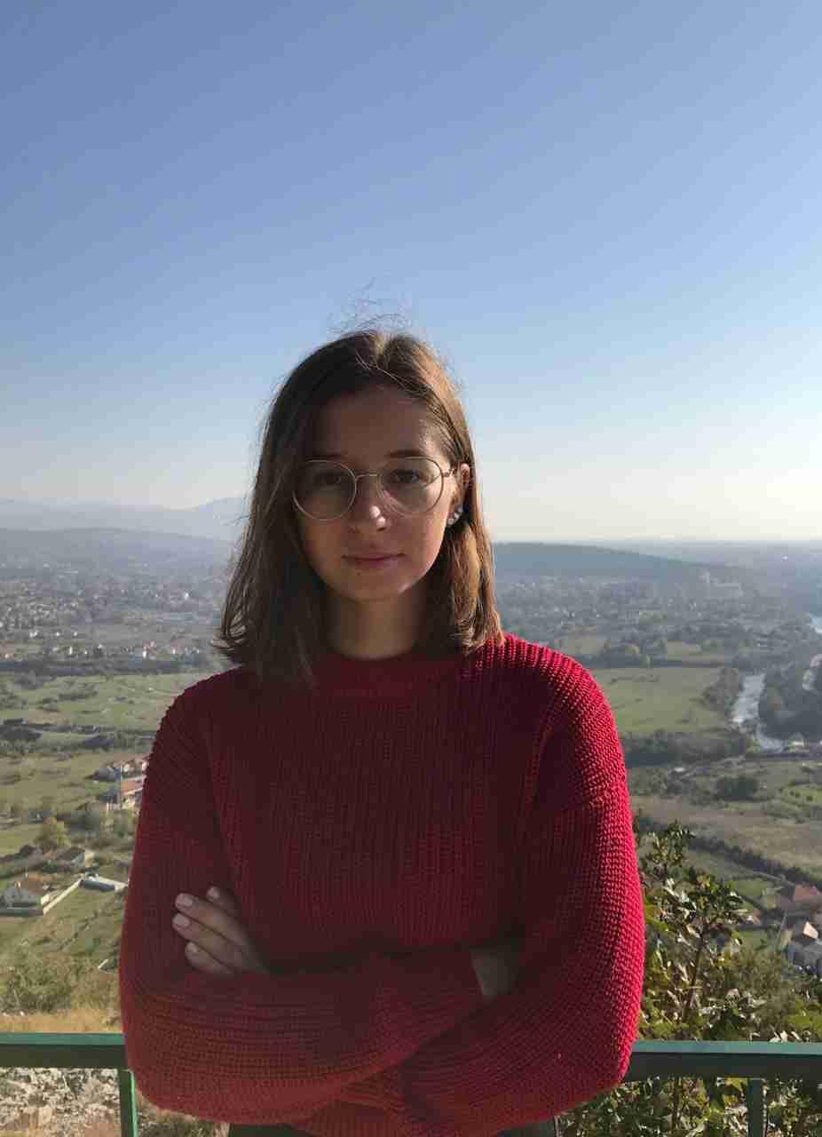 Nikolina Radonjić